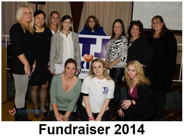 Fundraiser2014